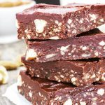 These raw brownies are still some of my favorites sohellip